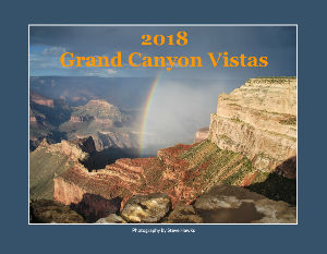 2018 Grand Canyon Vistas