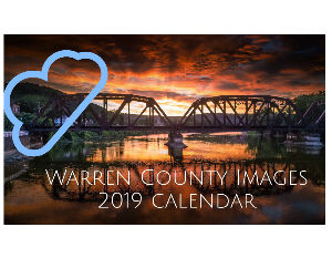 2019 Warren County Images Calendar