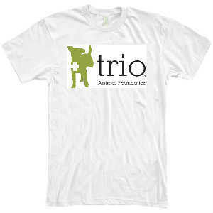 Trio Logo T-Shirt