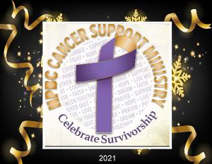 Cancer Support Ministry Calendar
