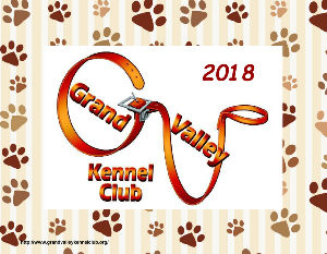 Grand Valley Kennel Club 2018