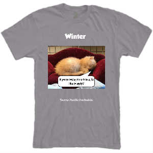SPFs Winter T-Shirt 2