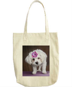 SPFs Miracle Loop Tote Bag