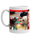 SPFs Miracle and Zaine Coffee Mug