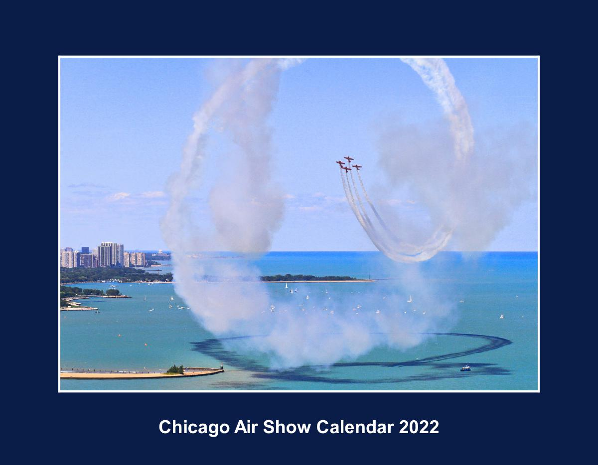 Chicago Air Show 2020.Chicago Air Show Calendar 2019 Create Photo Calendars