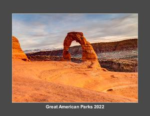 Great American Parks 2019