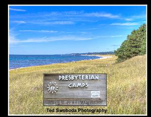 Historical Presbyterian Camp Gray - Saugatuck
