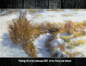 Life in the Landscape  2020 Calendar