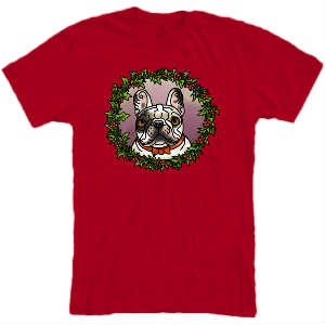 Holiday season T shirt 3