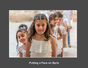 Putting a Face on Syria