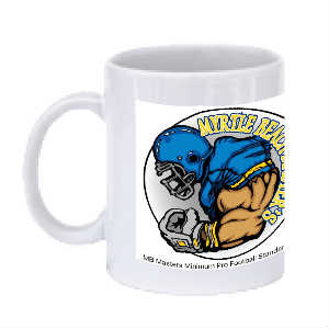 Myrtle Beach Masters Coffee Cup