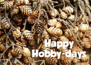 Happy Hobby-days