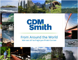 CDM Smith - From Around the World
