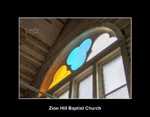 Zion Hill Baptist Church