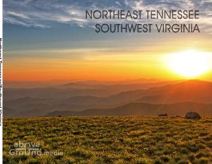 Northeast TN/Southwest VA Coffee Table Book