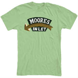 Moore's Inlet T-Shirt