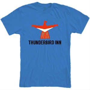 Thunderbird Inn Motel