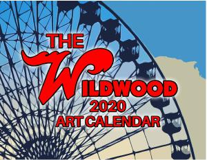 2020 Wildwood Art Calendar
