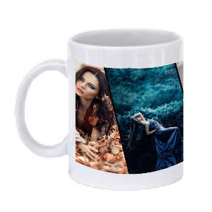 Di Cicco Photography Charity Coffee Mug
