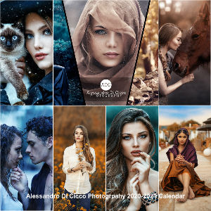 Di Cicco Photography Charity Calendar