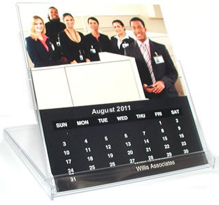 business cd calendar