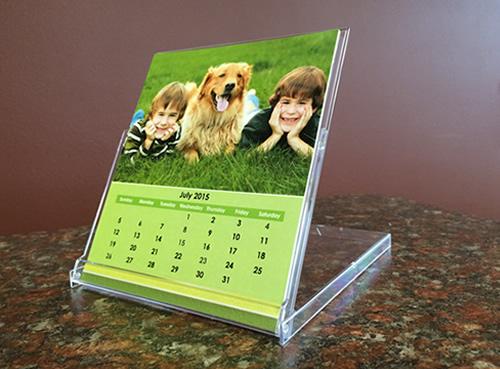create cd case photo calendars  custom cd case photo calendars  personalized cd case photo