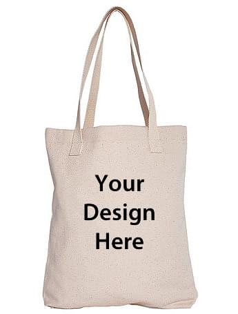 Design custom tote bags online 99d49b00398a7