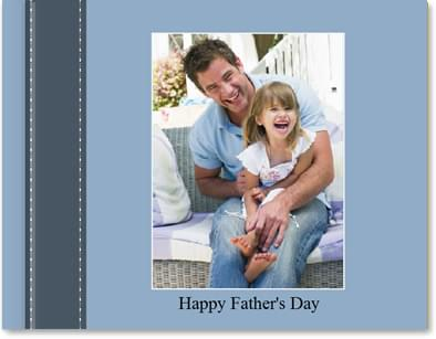 father's-day photo books