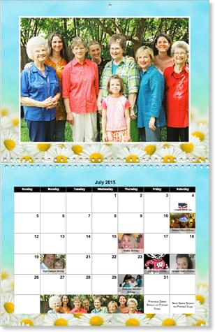 family reunion-photo-calendars