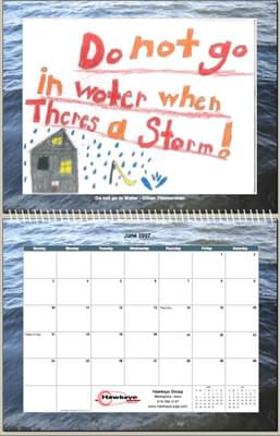 school-fundraising photo calendars