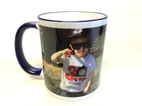 Colored Online Create Mugs Personalized thdQsr