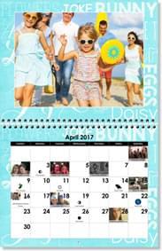 Bulk Photo Calendars