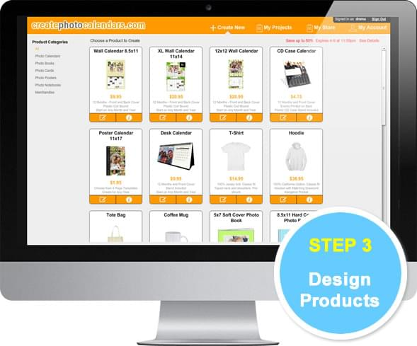 design products