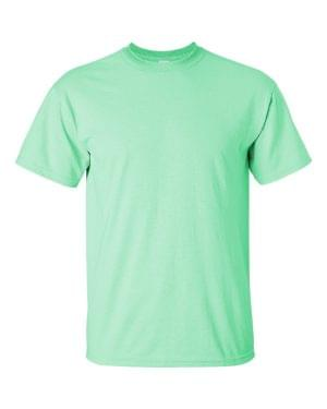 t-shirt color Mint Green