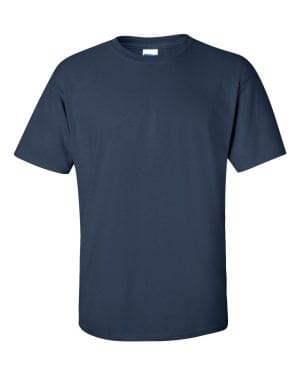 t-shirt color Navy Blue
