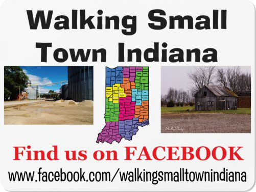 walkingsmalltownindiana