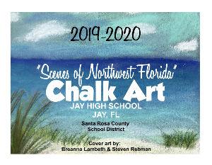 Miami Dade Public Schools Calendar 2014-2020 2019 2020 Chalk Art   Jay High School Calendar   Create Photo