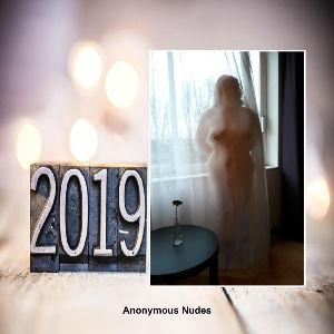 Anonymous Nudes 2019 Calendar